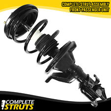 2001-03 Acura EL Front Right Quick Complete Strut & Coil Spring Assembly Single