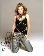 KELLY CLARKSON signed autographed photo