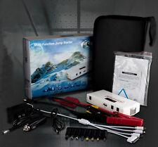LCD 30000mAh Auto Car Jump Starter Multi-Function Mini Mobile Power Bank Battery