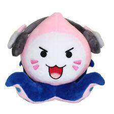 Cute Overwatch D.VA DVA Pachimari Onion Octopus Plush Toy Gift Cosplay Prop 18cm