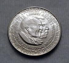 1/2 Half Dollar - USA - 1952 - Washington / Carver - (T3N51)