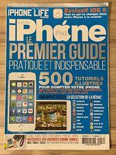 Phone life magazine Spécial iPhone-Ipad IOS 8