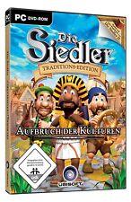 Die Siedler - Aufbruch der Kulturen - Strategiespiel - PC-DVD - NEU & Verpackt