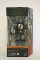 "The Mandalorian (Beskar), Star Wars, 6"" Black Series, NEW IN STOCK, FLASH SALE"