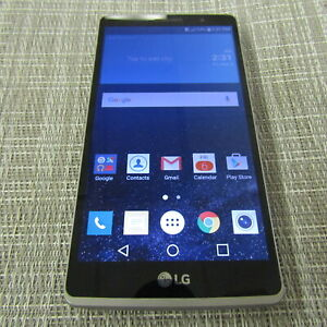 LG G STYLO, 8GB (CRICKET MOBILE) CLEAN ESN, WORKS, PLEASE READ!! 41293