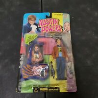 Classic McFarlane Toys Austin Powers Movie Scott Evil Feature Film Figures S2