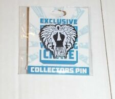 Christopher Daniels SCU Pro Wrestling Crate Exclusive Lapel Pin ROH All In Elite