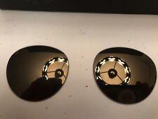 Nike Essential Horizon / 51 Eye Size/ Grey Lens - EV1119 Mirror Finish