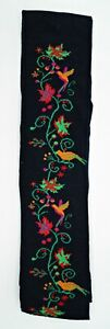 72820 Crönert Women's Stockings Knitted Tights Birds IN 5 Colors 38 - 46