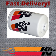 K&N HP-2009 Oil Filter suits Toyota Hilux RZN149 3RZ-FE