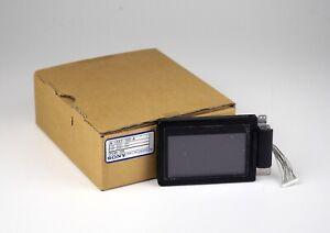 Original Sony Ersatzteil A1557162A, PDW-F800, LCD Assy(RP)