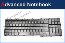 Keyboard for Toshiba Satellite L500 L500D L505  Black US