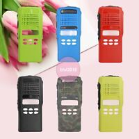 Multi-color limited-keypad ReplacementHousingCoverFor Motorola HT1250 RADIO