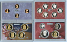 2009 U.S. Silver PROOF 18-Coin Set - United States Mint Official