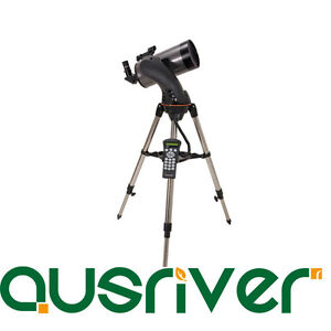 Celestron NexStar 127SLT Computerized Telescope Professional Astronomical 22097