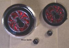 Monza SPYDER Emblem set GM # 373183 - NEW