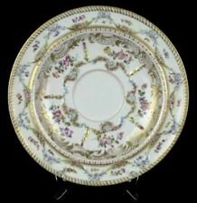 Capodimonte 19th Century hand painted Porcelain platter