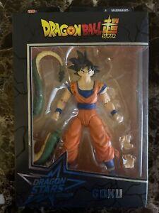 DragonBall Super Dragon Stars Series 2 Goku Figure BAF Shenron