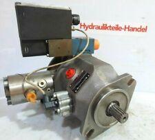 Rexroth SYDFEE -11/45RKB4 -10V3 Hydraulikpumpe 21654481 01