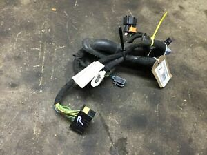 IVECO DAILY (2015-on) 2.3 Front Door Wiring Right 5801767975