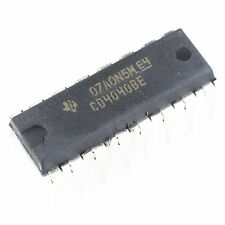 5PCS CD4040BE CD4040 Ripple-Carry Binary Counter/Divider IC NEW CK