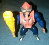 Vintage Mattel He-Man Masters of the Universe Mekaneck Figure Complete 1983