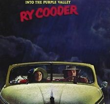 Into the Purple Valley by Ry Cooder (CD, Jan-1988, Reprise)