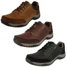 Calzado de hombre Zapatos informales con cordones Clarks