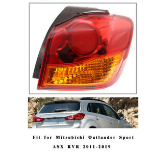 Right Side Tail Light Signal Lamp For Mitsubishi Outlander Sport RVR ASX 2011+