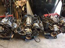Chevrolet chevy corvette engine motor LT1 street hot rod