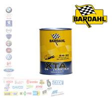 OLIO MOTORE AUTO BENZINA DIESEL BARDAHL XTA POLARPLUS 5W30 C4 LOW SAPS 307040