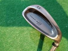 Wilson Deep Red Distance MDS Fatshaft pitching wedge Regular steel