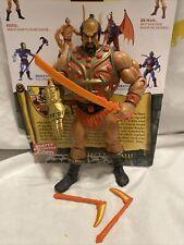 Jitsu complete Masters of the Universe Classics He-Man MOTU MOTUC MATTY COLLECTO