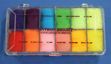 Wapsi Distributeur angora Goat Assortment 2 inédits 12 couleurs Box Natural inédits #2