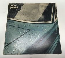 PETER GABRIEL ATCO SD 36-147 LP 1977