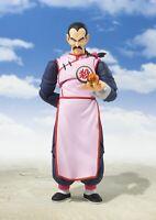 Bandai S.H. Figuarts Dragon Ball Tao Pai Pai Taopaipai NUOVO