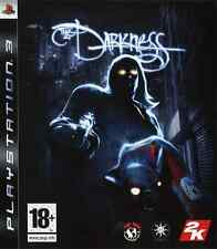 The Darkness PS3 New
