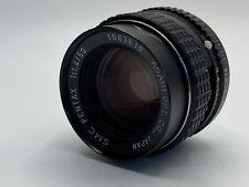 Pentax K SMC 50mm 1:1.4 - auch digital adaptierbar #1083610-18