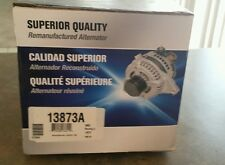 Alternator Carquest 13873A Reman
