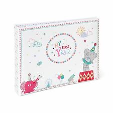 Me to You Tiny Tatty Teddy Babys First Year Photo Album