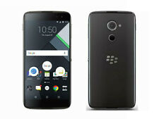 "BLACKBERRY DTEK60 5.5"" SMARTPHONE @ 4GB RAM @ 32GB ROM @ 21MP/8MP @ BLACK"