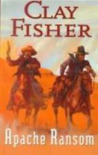 Apache Ransom by Henry, William, Sr.