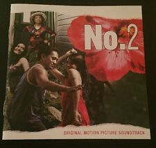 Various : No.2 CD Original Motion Picture Soundtrack 2005