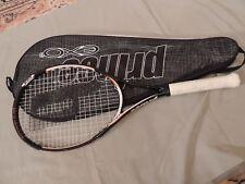 Prince EXO3 Tennis Racket Tour Lite 100 16M 19X - 27.0 in- 68.6 cm in a case