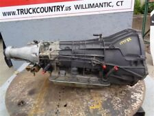 Automatic Transmission 4R100 10-415 2WD Fits 01 FORD F250SD PICKUP 61854