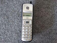 GE 25951EE3-A 5.8 GHz Single Line Cordless Caller I.D. Handset Phone