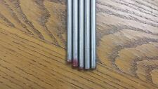 "5/16""  304 Stainless Steel Rod 5/16"" X 18"" Long Round Bar(Lot of 100 pcs.)"