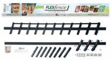 Flex-Fence - Versa-Fence Decorative Louver System