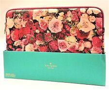 "Kate Spade New York KSMB-012-PR Sleeve13"" for Apple MacBook Photographic Roses"
