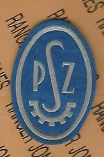 POLAND Polish Air Force Schools shoulder patch